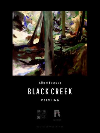 A. Lascaux \'Black Creek 1 - 02\'
