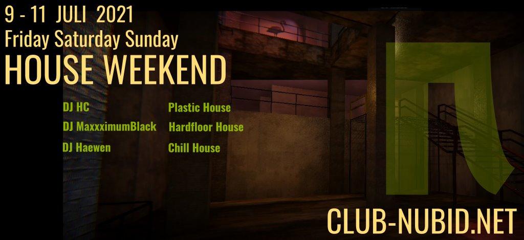 House Party @ www.club-nubid.net