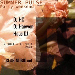 SUMMER PULSE @ www.club-nubid.net