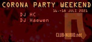 Corona Party @ www.CLUB_NUBID.net
